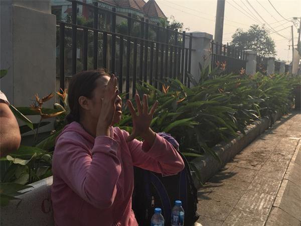 """loi ke cua nhan chung: """"chuong bao chay khong he reo, khoi len tang 14 chung toi moi biet"""" - 4"""