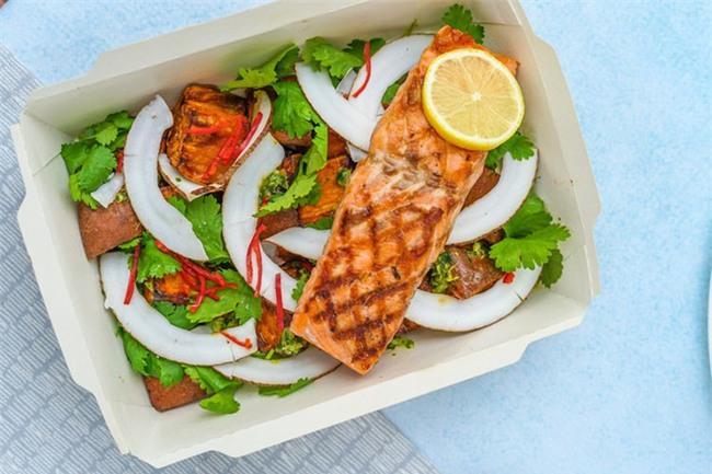 Đây là những loại thực phẩm giúp tăng cường trí nhớ mà hội não cá vàng nên bổ sung mỗi ngày - Ảnh 1.