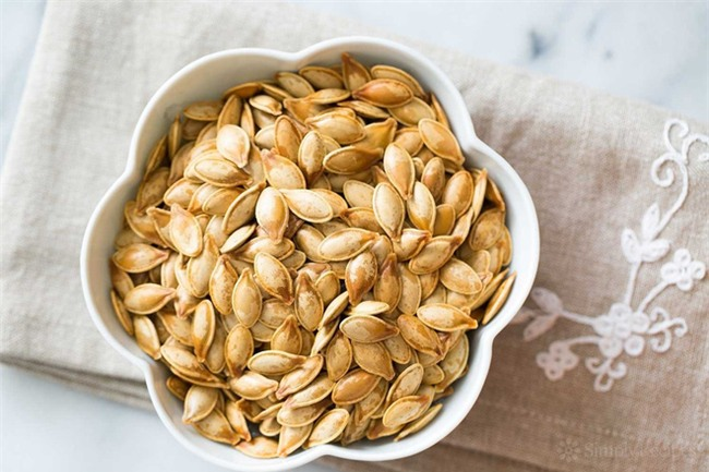 Đây là những loại thực phẩm giúp tăng cường trí nhớ mà hội não cá vàng nên bổ sung mỗi ngày - Ảnh 5.