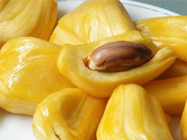 hạt mít,nông sản xuất khẩu,nông sản Việt,mít,Nhật Bản
