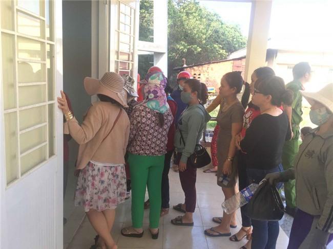 Bé 24 tháng tuổi sặc cháo chết tại nhà giữ trẻ ở Bình Định - Ảnh 1.