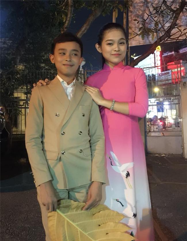 Hồ Văn Cường cao lớn, lột xác điển trai hẳn ra sau 2 năm trở thành quán quân Vietnam Idol Kid - Ảnh 8.