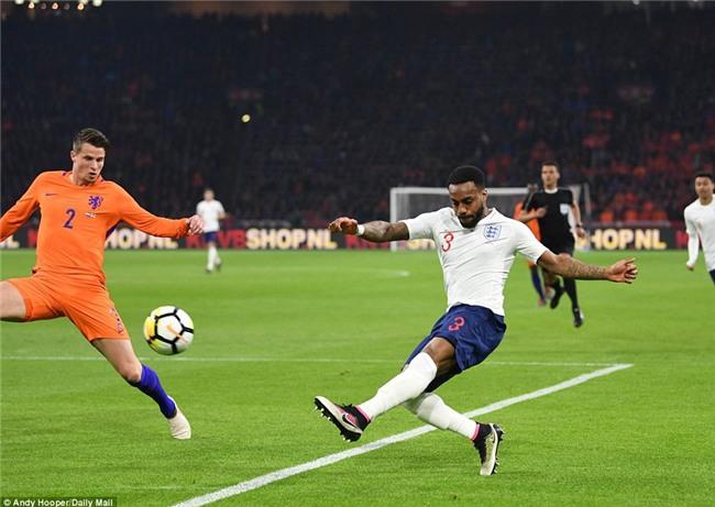 Sao trẻ Man Utd ghi bàn đầu tiên cho tuyển Anh - Ảnh 7.