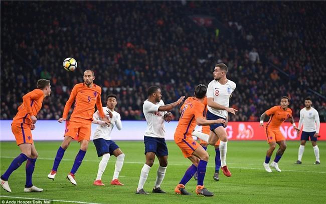 Sao trẻ Man Utd ghi bàn đầu tiên cho tuyển Anh - Ảnh 9.