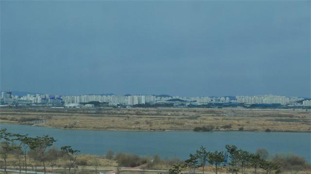 Dự án xây dựng thành phố Sejong dự kiến sẽ hoàn thành năm 2030