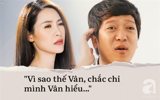 Nữ phụ Quế Vân trong drama tình ái của Trường Giang: Nói dài, nói dai lại thành ra... - Ảnh 1.