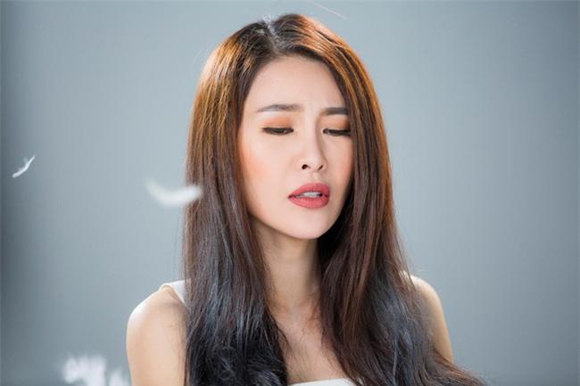 Nữ phụ Quế Vân trong drama tình ái của Trường Giang: Nói dài, nói dai lại thành ra... - Ảnh 2.