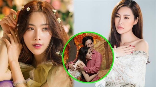 Nữ phụ Quế Vân trong drama tình ái của Trường Giang: Nói dài, nói dai lại thành ra... - Ảnh 3.