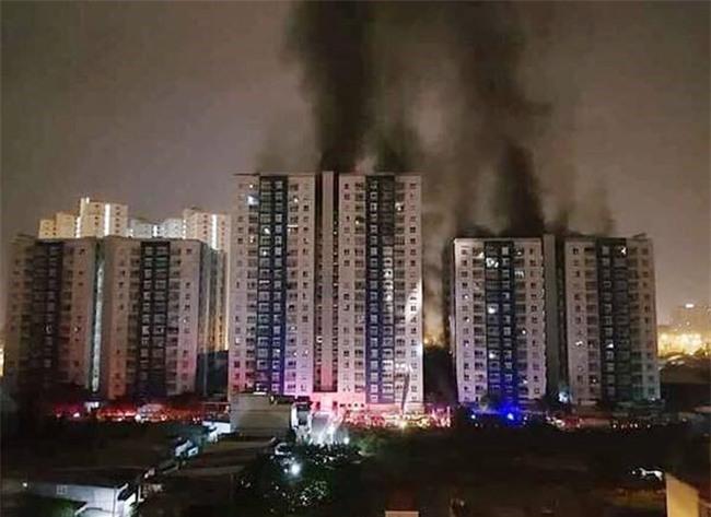 Cập nhật ngay những công nghệ chữa cháy hiện đại nhất thế giới dành cho chung cư cao tầng - Ảnh 2.