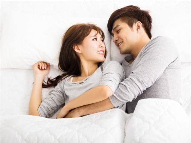 5 câu nói ngọt lịm mà bất cứ người đàn ông nào cũng muốn được phụ nữ nỉ non bên tai - Ảnh 3.