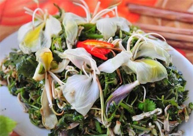 4 loại hoa quen thuộc, trong đó có hoa ban, hoa gạo có thể nấu thành món ngon khó lòng chối từ - Ảnh 5.