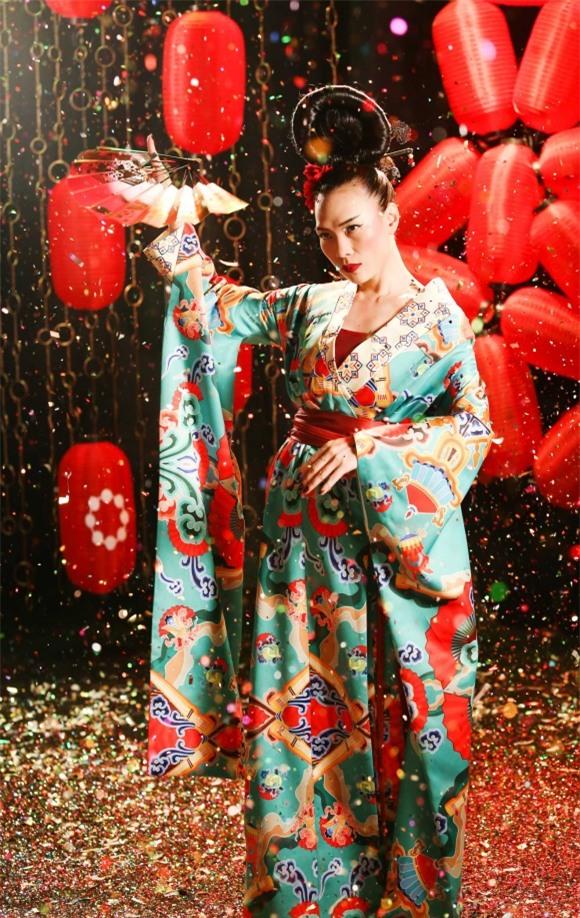 """dep ma mi trong bo anh geisha nhung my tam dinh sai lam """"chet nguoi"""" hinh anh 5"""