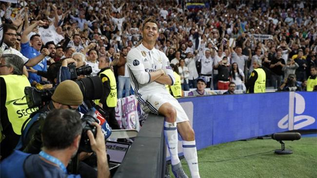 4 ky luc cua Ronaldo ma Messi khong bao gio cham toi hinh anh 3
