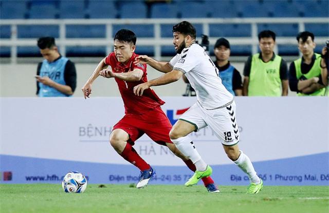 Xuân Trường sẽ tiếp tục dẫn dắt tuyến giữa của đội tuyển Việt Nam? (ảnh: Gia Hưng)