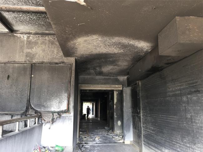 Chủ đầu tư hứa khắc phục chung cư Carina trong vòng 30 ngày, cư dân sống dở chết dở đi tìm chỗ ở mới - Ảnh 1.