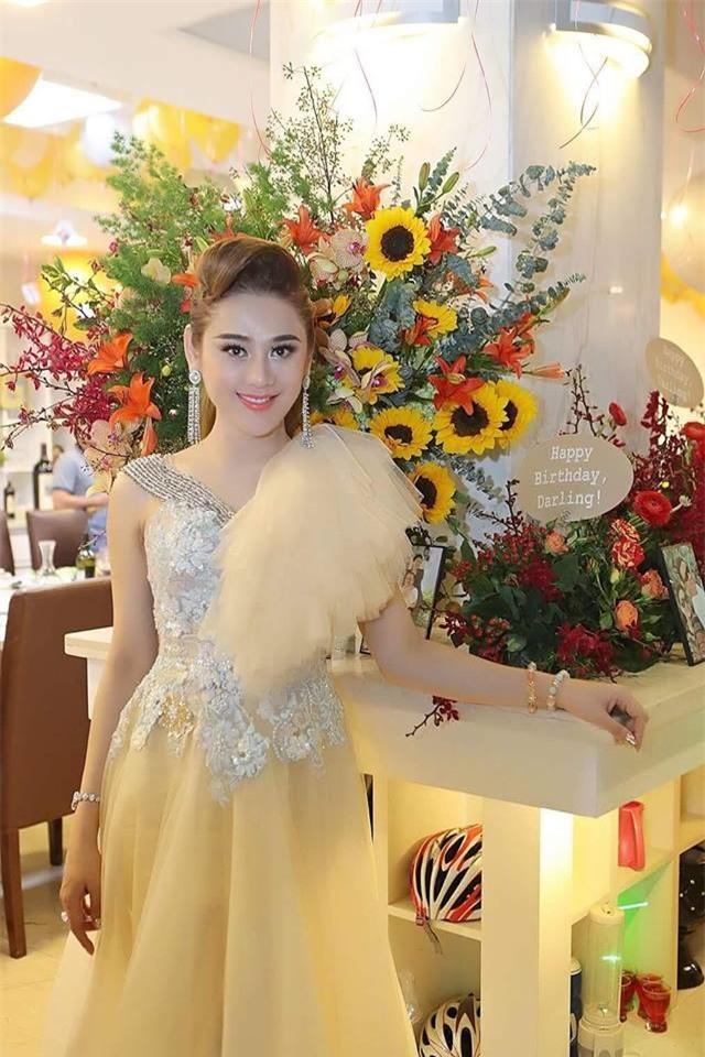Lâm Khánh Chi: Một số người kể lại kỉ niệm với người yêu cũ để PR - Tin sao Viet - Tin tuc sao Viet - Scandal sao Viet - Tin tuc cua Sao - Tin cua Sao