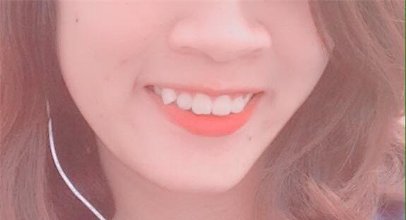 Khoe môi gợi cảm tiện thể khoe luôn ria mép, cô gái khiến cư dân mạng mắt xem ảnh tay nhặt mồm vì cười - Ảnh 7.