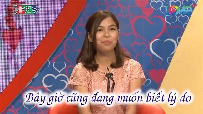 """chang trai hai huoc soan san """"hop dong tinh yeu"""" khi den voi """"ban muon hen ho"""" - 2"""