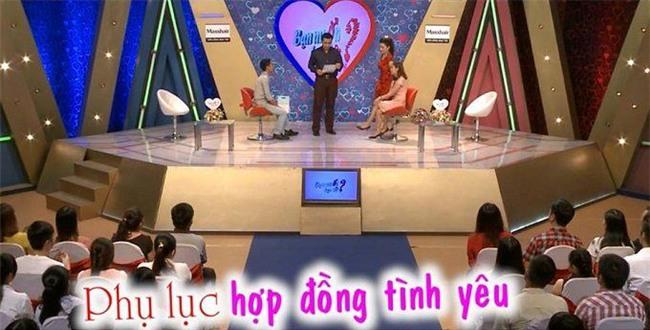 """chang trai hai huoc soan san """"hop dong tinh yeu"""" khi den voi """"ban muon hen ho"""" - 4"""