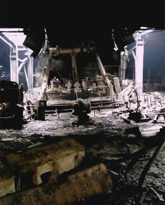 Những câu chuyện ám ảnh trong vụ cháy trung tâm mua sắm ở Nga