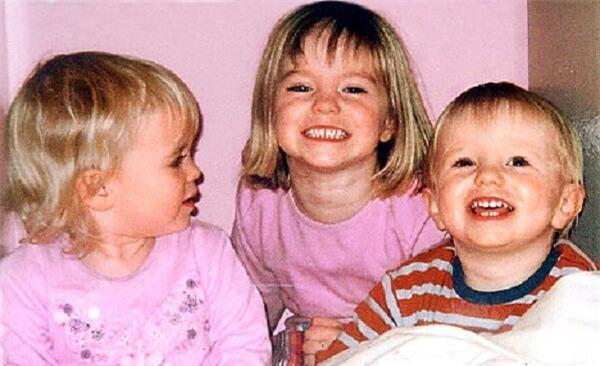 Vụ mất tích bí ẩn nhất nước Anh: Bỏ con ở lại trong khách sạn để đi ăn tối, cặp vợ chồng 11 năm mòn mỏi tìm con gái vẫn bặt vô âm tín - Ảnh 2.