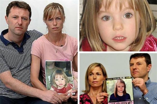 Vụ mất tích bí ẩn nhất nước Anh: Bỏ con ở lại trong khách sạn để đi ăn tối, cặp vợ chồng 11 năm mòn mỏi tìm con gái vẫn bặt vô âm tín - Ảnh 9.