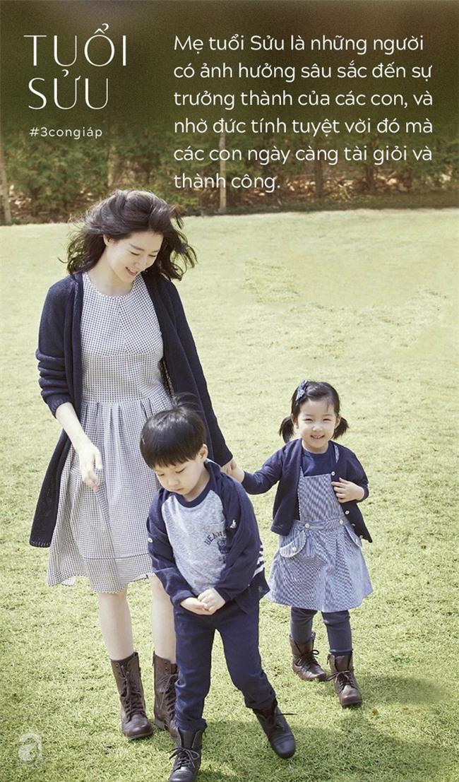 Ai may mắn lắm mới được làm con của 3 con giáp này, họ là những người mẹ đôn hậu, cả đời gặp may mắn, con cái nhờ hưởng phước từ mẹ mà thành đạt tài giỏi - Ảnh 3.