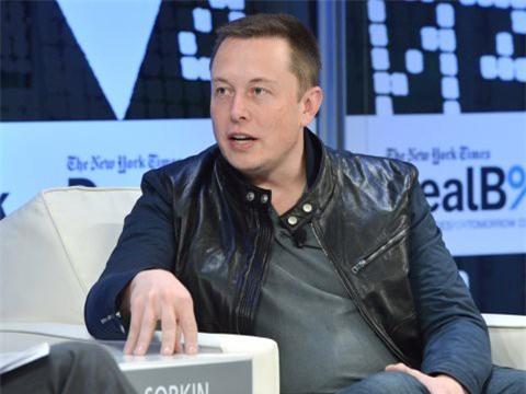 Hành trình kiếm tiền hơn 30 năm của Elon Musk: 12 tuổi tự học lập trình, không ngại lao động chân tay, build PC phục vụ sinh viên khác - Ảnh 4.