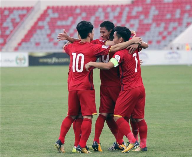 HLV Park Hang Seo: Đội tuyển Việt Nam đã chiến đấu với tinh thần tuyệt vời - Ảnh 2.