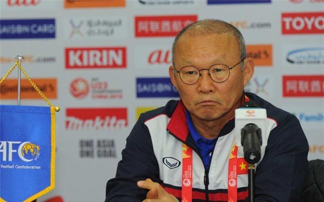 HLV Park Hang Seo: Đội tuyển Việt Nam đã chiến đấu với tinh thần tuyệt vời - Ảnh 3.