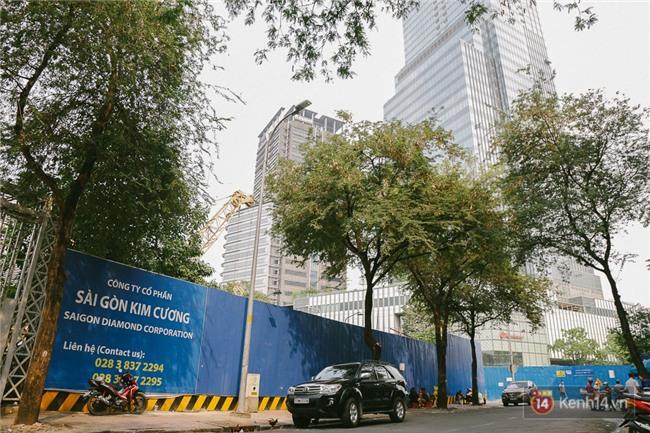16 năm sau vụ cháy kinh hoàng khiến 60 người chết, toà nhà ITC ở Sài Gòn giờ ra sao? - Ảnh 7.