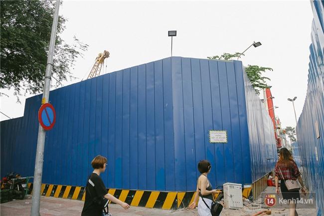 16 năm sau vụ cháy kinh hoàng khiến 60 người chết, toà nhà ITC ở Sài Gòn giờ ra sao? - Ảnh 9.