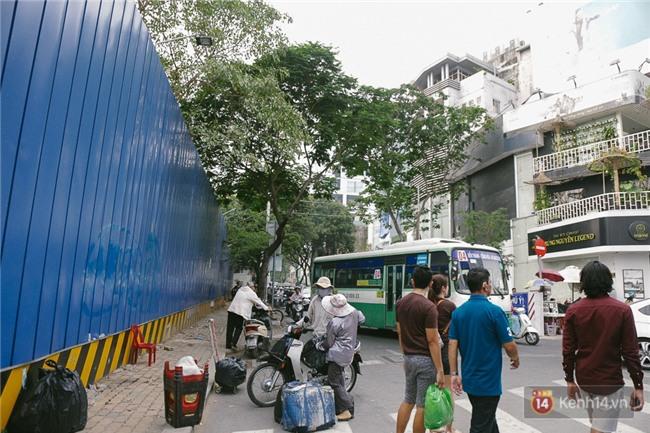 16 năm sau vụ cháy kinh hoàng khiến 60 người chết, toà nhà ITC ở Sài Gòn giờ ra sao? - Ảnh 11.