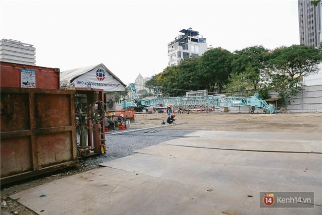 16 năm sau vụ cháy kinh hoàng khiến 60 người chết, toà nhà ITC ở Sài Gòn giờ ra sao? - Ảnh 12.