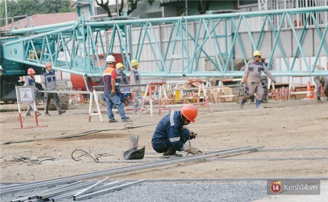 16 năm sau vụ cháy kinh hoàng khiến 60 người chết, toà nhà ITC ở Sài Gòn giờ ra sao? - Ảnh 13.