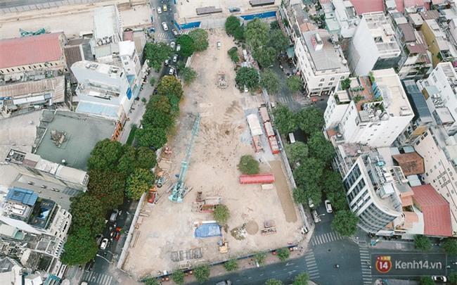16 năm sau vụ cháy kinh hoàng khiến 60 người chết, toà nhà ITC ở Sài Gòn giờ ra sao? - Ảnh 14.