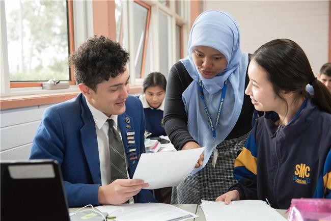 Các nước trên thế giới xét tuyển tốt nghiệp và thi đại học như thế nào? - Ảnh 7.