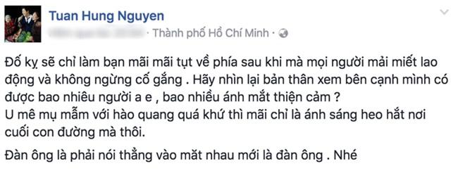 Loạt bằng chứng thể hiện mối quan hệ của các sao Việt không hề căng thẳng như lời đồn! - Ảnh 14.