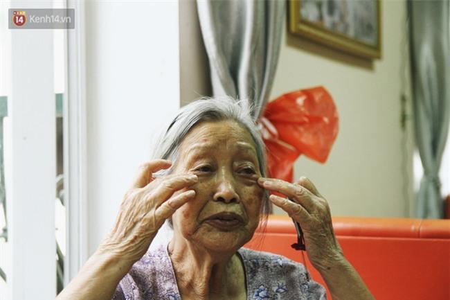 Cụ bà đệ đơn ly hôn vào tuổi 84 vì chồng không san sẻ việc nhà, không muốn phải phục vụ chồng đến hết cuộc đời - Ảnh 4.