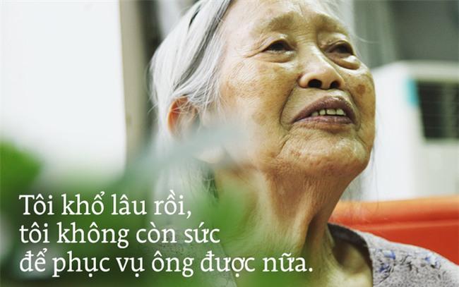 Cụ bà đệ đơn ly hôn vào tuổi 84 vì chồng không san sẻ việc nhà, không muốn phải phục vụ chồng đến hết cuộc đời - Ảnh 5.