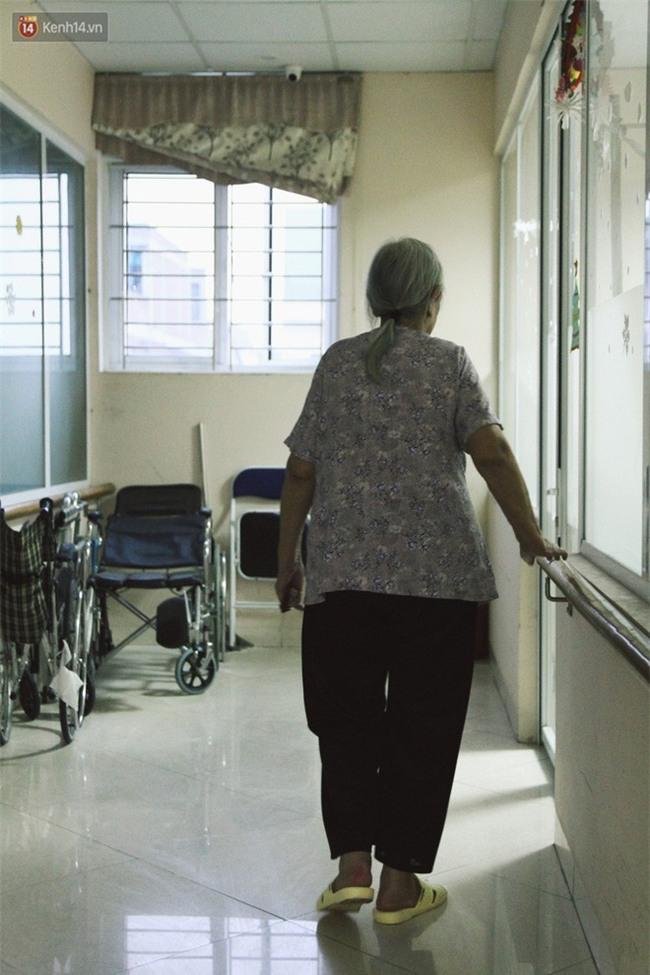 Cụ bà đệ đơn ly hôn vào tuổi 84 vì chồng không san sẻ việc nhà, không muốn phải phục vụ chồng đến hết cuộc đời - Ảnh 9.