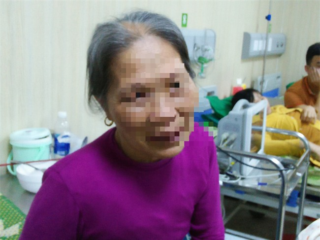 Xót cảnh bé trai 2 tuổi đẻ ra không biết mặt cha, đến khi mẹ lấy chồng thì bị cha dượng đánh đập phải nhập viện cấp cứu - Ảnh 4.