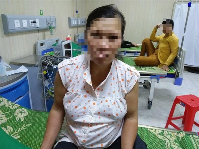 Xót cảnh bé trai 2 tuổi đẻ ra không biết mặt cha, đến khi mẹ lấy chồng thì bị cha dượng đánh đập phải nhập viện cấp cứu - Ảnh 7.