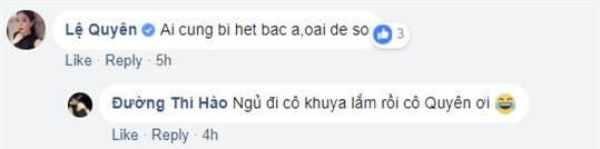 """danh hai hoai linh bi lap facebook gia mao, le quyen """"len tieng"""" hinh anh 2"""