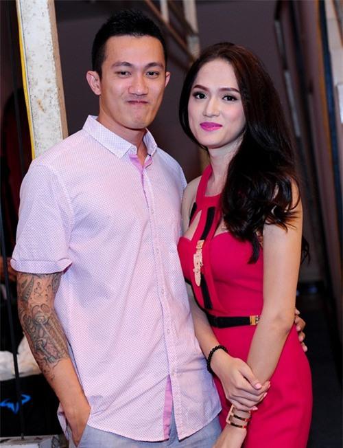 Hoa hậu Hương Giang lần đầu nói về tin đồn chia tay Criss Lai vì không sinh được con - Ảnh 3.