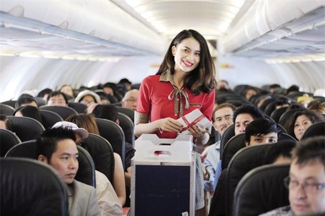 vé máy bay,Jetstar,Vietnam Airlines,dịch vụ bay