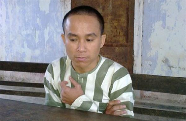 Gã trai sát hại người tình là nữ nhân viên massage ở Đà Nẵng là một tay sát gái có máu cuồng ghen - Ảnh 1.