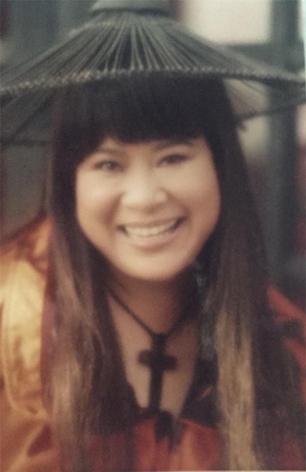 Loạt ảnh thời trẻ của diễn viên hài Minh Vượng: Vóc dáng mảnh mai, ăn mặc sexy - Ảnh 7.