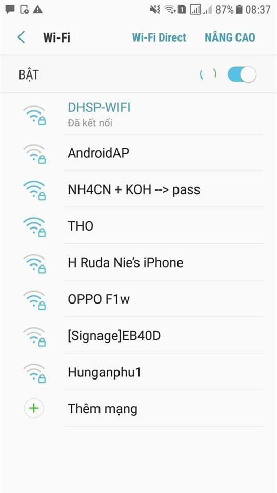 """nhung kieu mat khau wifi ba dao, nhin thoi da thay """"cang nao"""" - 2"""