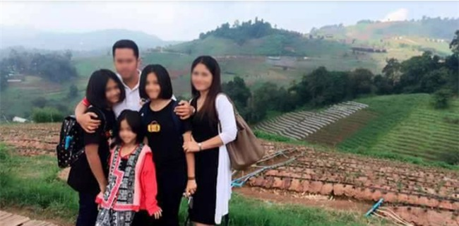 Thảm án rúng động Thái Lan: 6 án tử hình cho nhóm hung thủ tàn sát 8 người trong một gia đình - Ảnh 1.